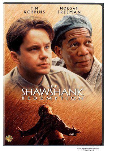 The Shawshank Redemption (Single-Disc Edition) DVD ~ Tim Robbins, http://www.amazon.com/dp/B000P0J0EW/ref=cm_sw_r_pi_dp_FbIysb160CH8P