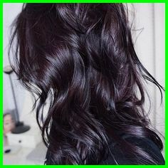 Midnight Violet Hair Color 11049 21 Best Dark Violet Hair Images In 2017