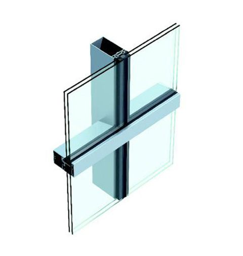 Model Number Chuango Us 1 Fully Hidden Frame Series Hollow Glass