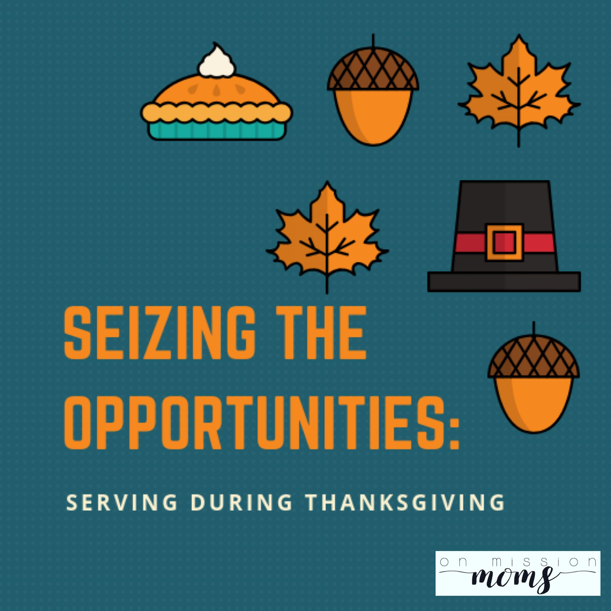 Seizing Opportunities Serving During The Holidays Health