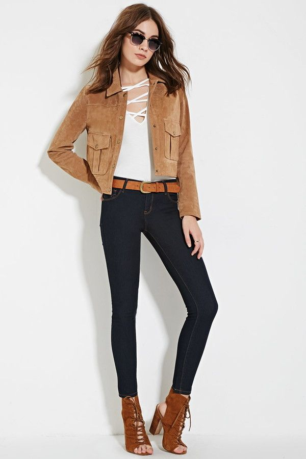 d00b4531fb This is the '70s inspired Forever 21 outfit you need to get ...