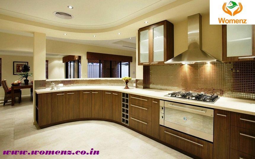 Modular #kitchen #designs #hyderabad  A Well Designed Modular Alluring Design Of Modular Kitchen Cabinets Design Ideas