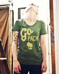 Packattack
