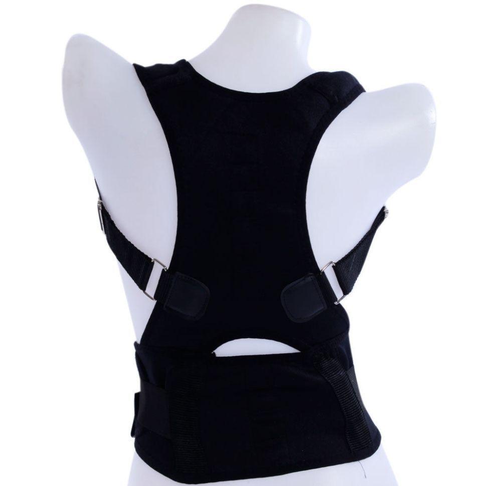 Adjustable Posture Corrector Better posture