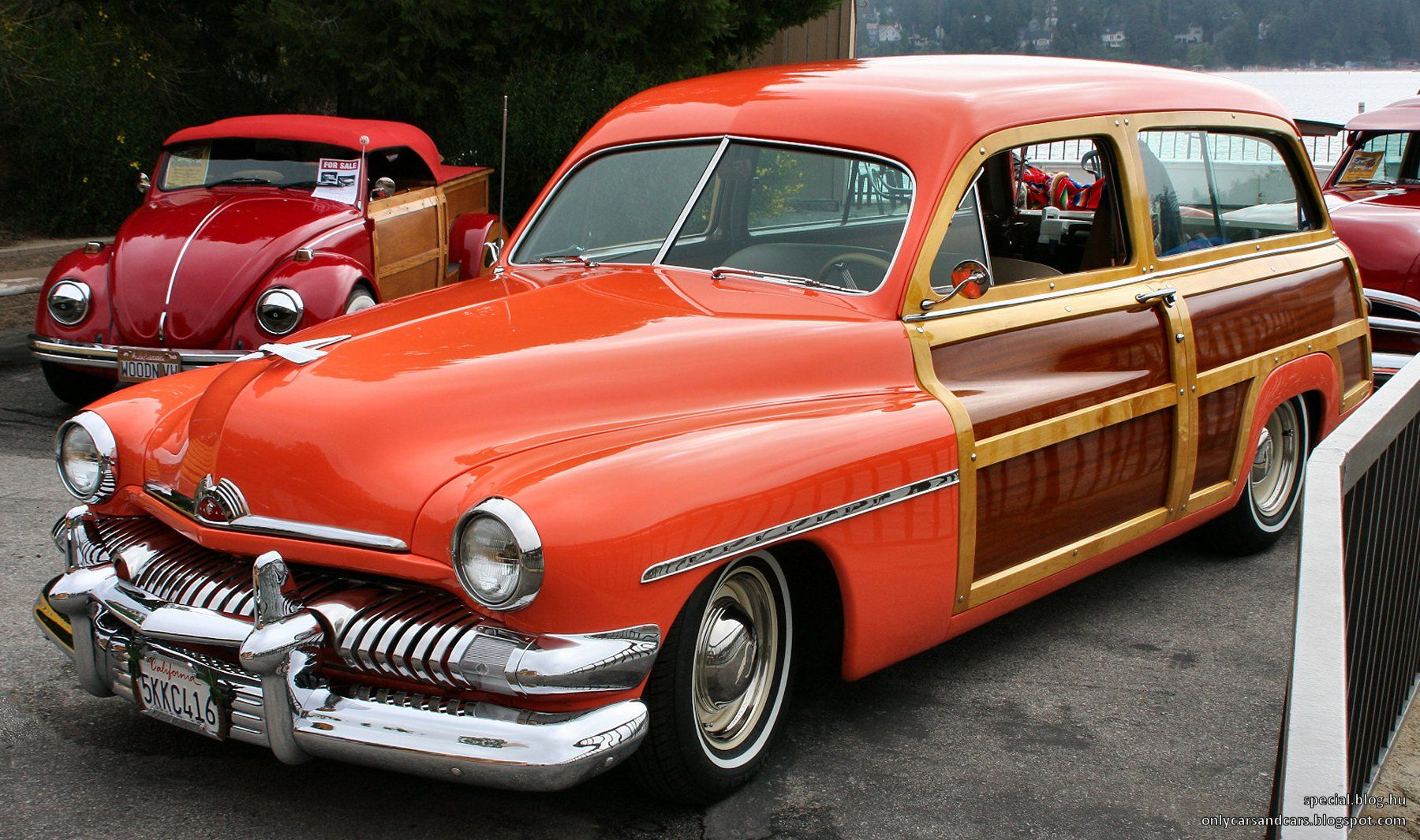 Special cars: Mercury Custom Woody...Re-pin brought to you by agents ...