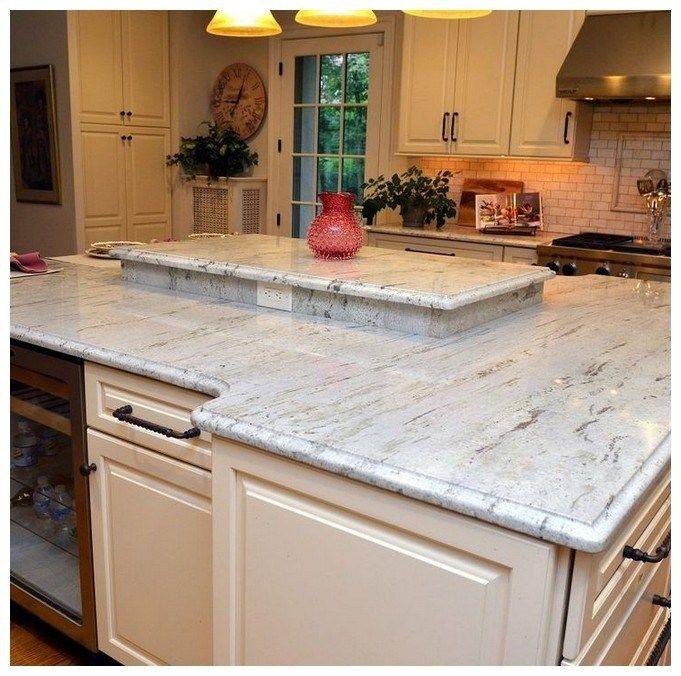 59 chic farmhouse kitchen design and decorating ideas for fun cooking 43 black kitchen on farmhouse kitchen granite countertops id=12049