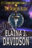 The Nemesis Blade, an ebook by Elaina J Davidson at Smashwords