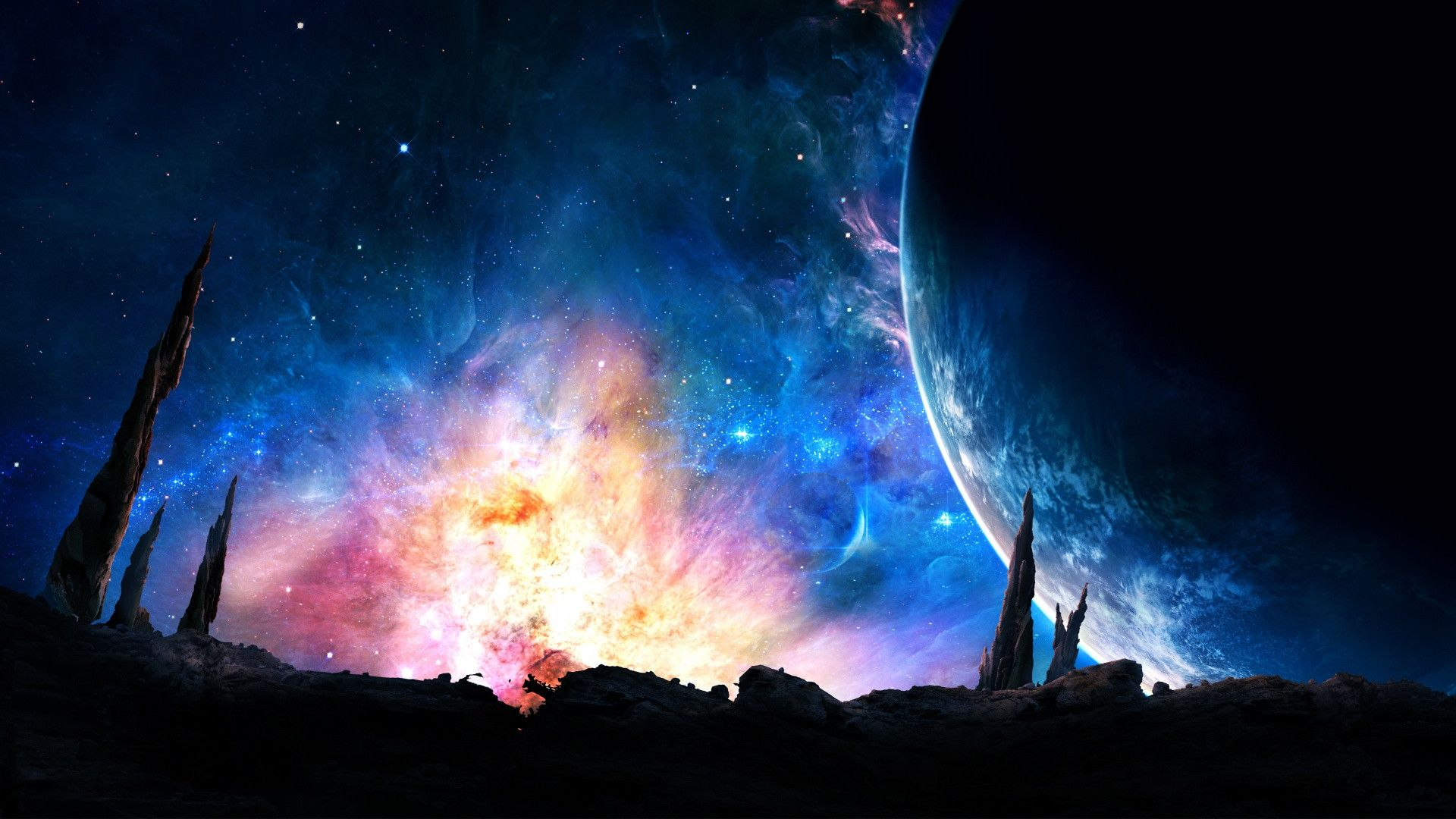 tumblr 1080p hd wallpapers - hd images new | fantasy | pinterest