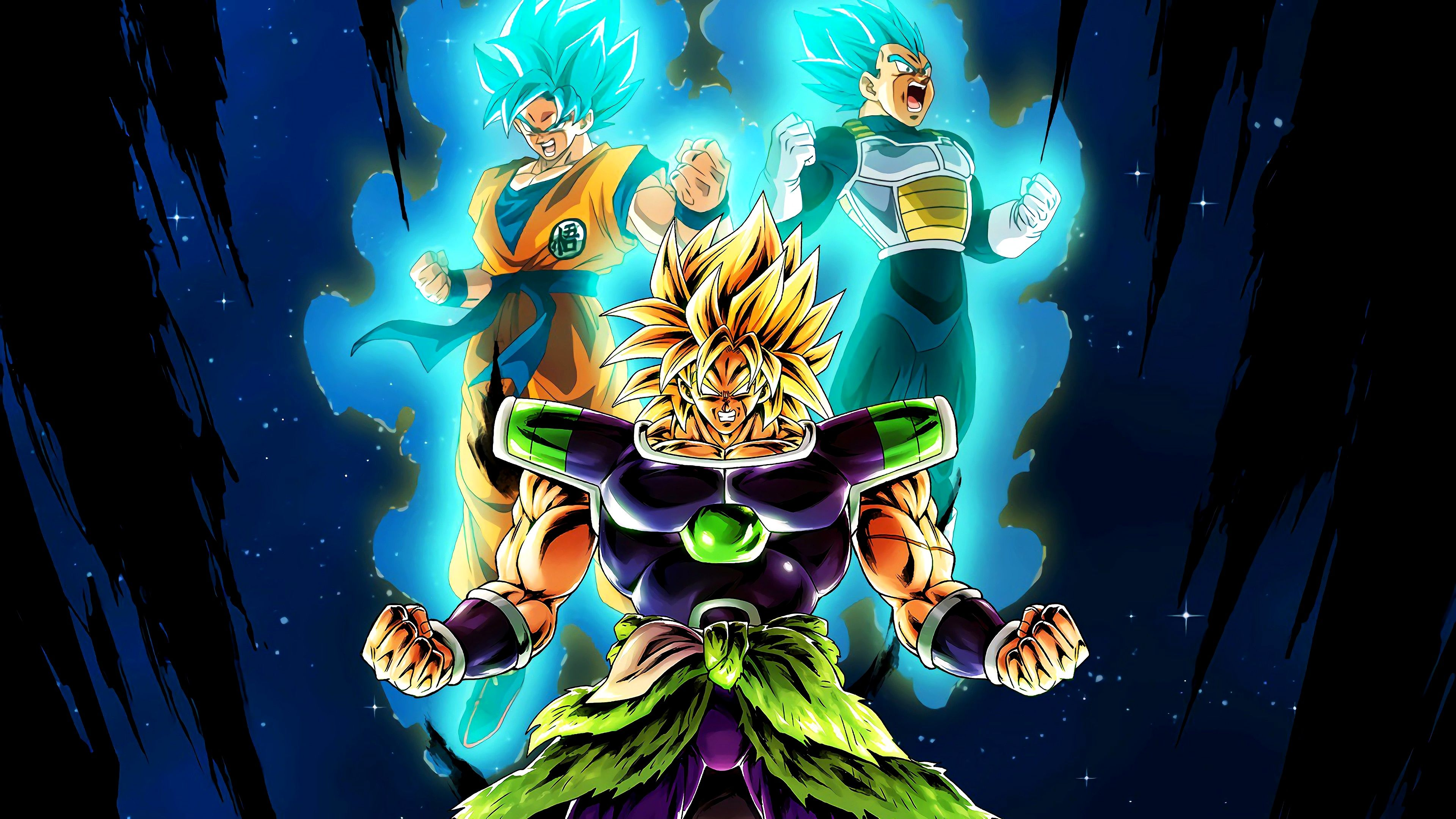 Broly Wallpaper 4k Iphone Ideas In 2020 Dragon Ball Wallpapers Dragon Ball Super Wallpapers Dragon Ball Super