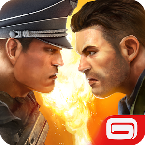 Brothers in Arms 3 Mod v1.3.1f Apk All APK APPS