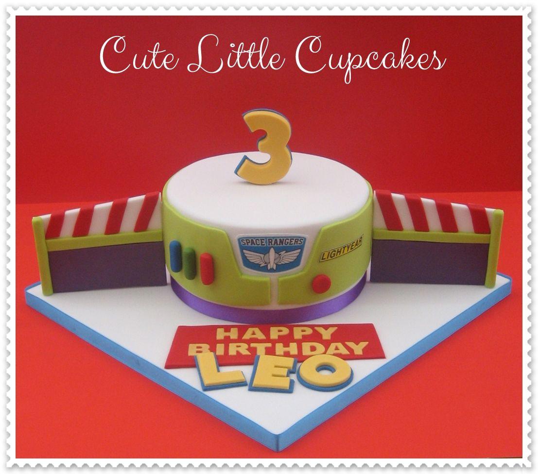 Buzz lightyear cake toy story birthday cake toy story