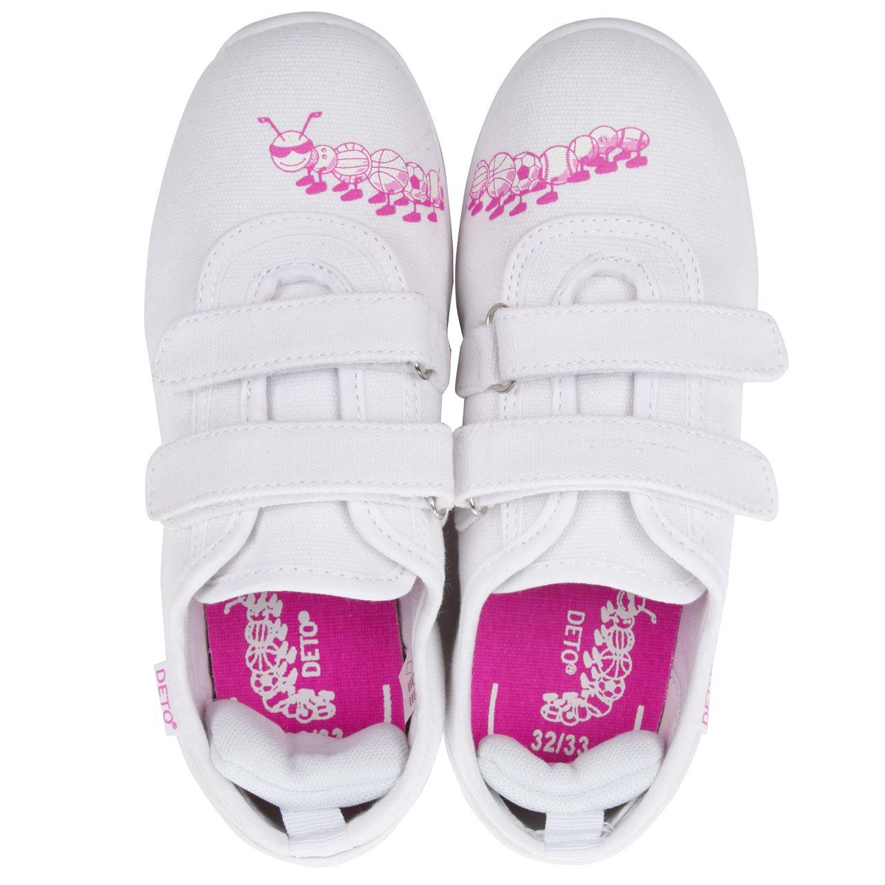 Rups DETO schoenen