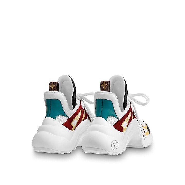 Vista deportiva 4 Zapatilla deportiva Vista LV Archlight Mujer Zapatos Zapatos c8254f