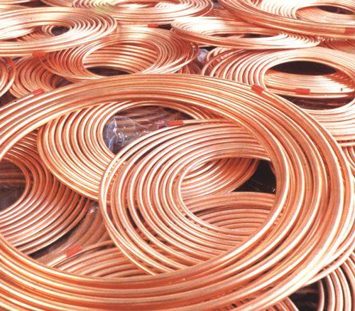 Copper   Art Ideas   Copper market, Copper tubing, Copper metal