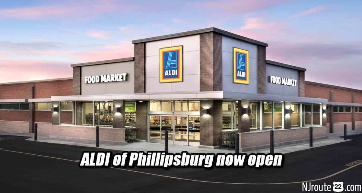 njroute22 ALDI of Phillipsburg, NJ ALDI of Phillipsburg