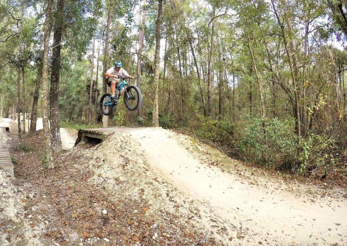 Best Mountain Bike Trails In The Southeast Mountain Bike Trails