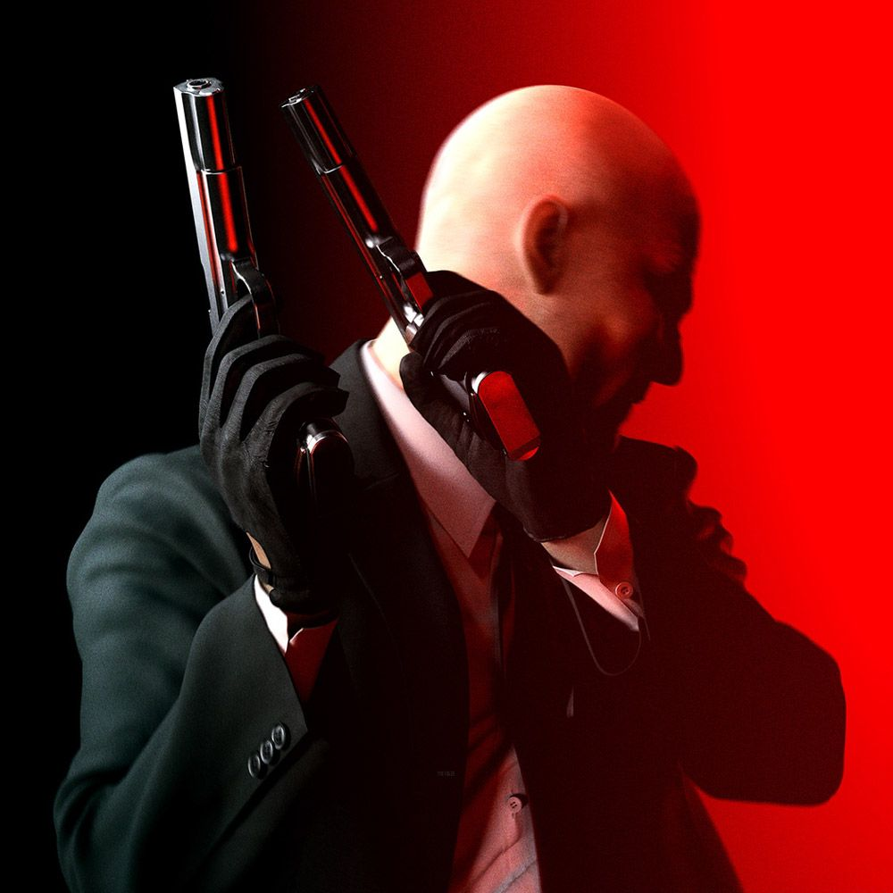 Agent 47 Silverballers Characters Art Hitman Absolution Agent 47 Hitman Hitman Agent 47