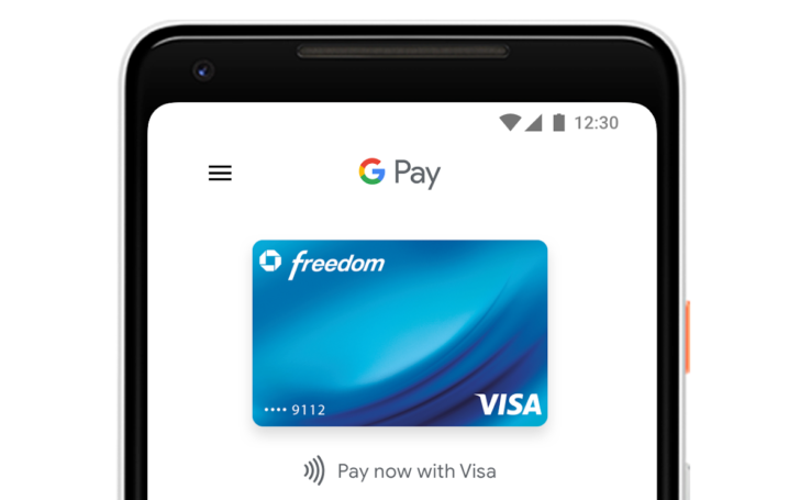 Google Pay branding is starting to replace Android Pay in