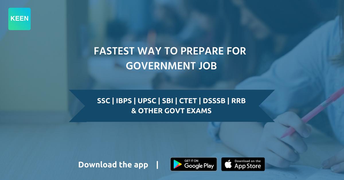 Download India's No. 1 Free Online Exam Preparation App