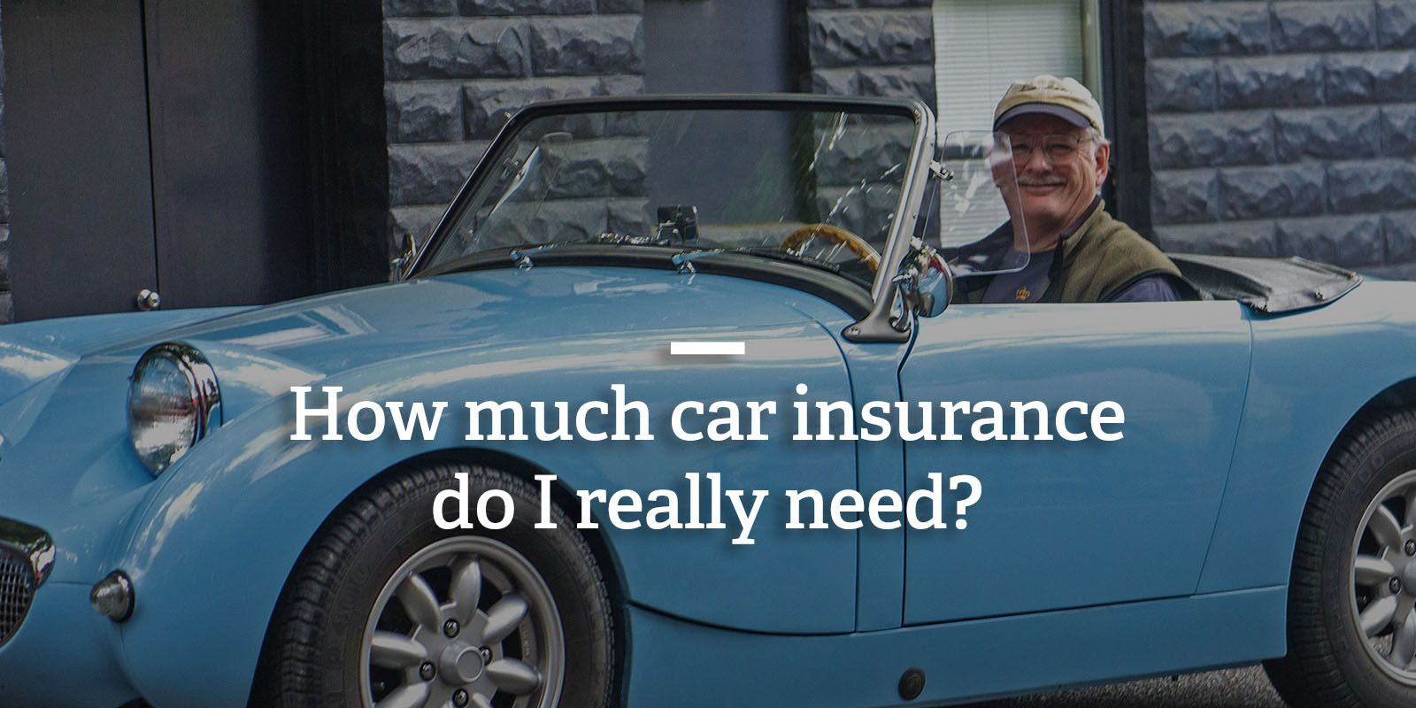 How much car insurance do you need personal finance