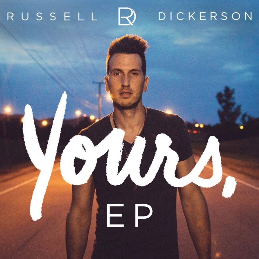 Russell Dickerson Blue Tacoma Lyrics Genius Lyrics Music