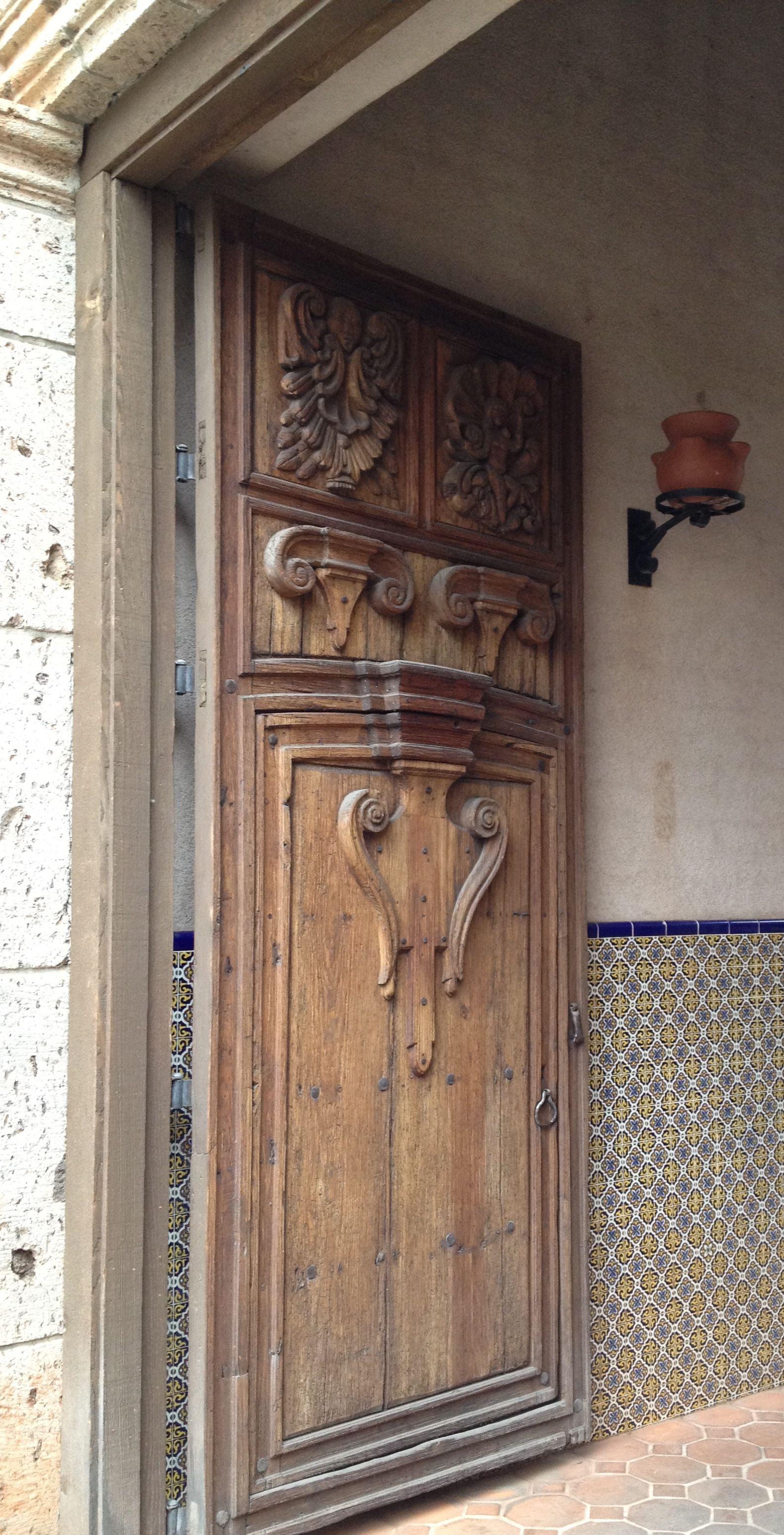 Tlaquepaque sedona az great little shops and beautiful art door