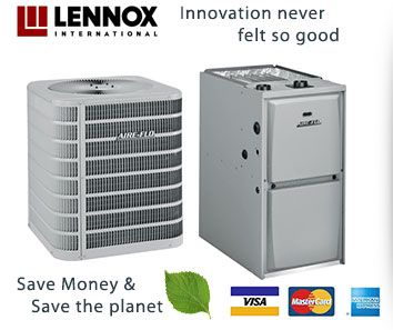 Featuring Lennox Intl Heat Pumps High Efficiency Furnaces And Air Conditioning Systems We Offer Fre Furnace Repair High Efficiency Furnace Online Tile Store