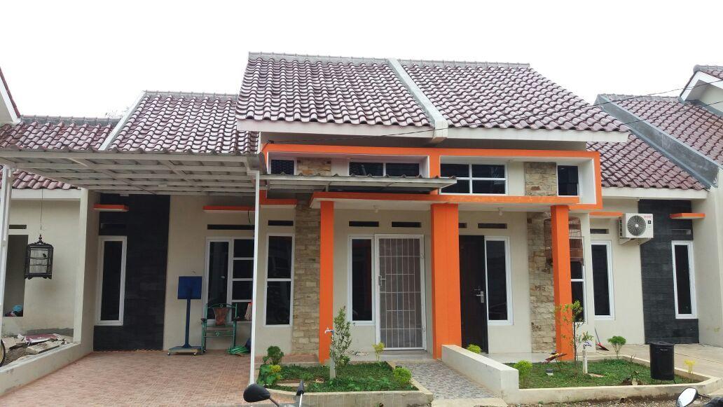 rumah cluster murah citayam Rumah, Interior, Granit