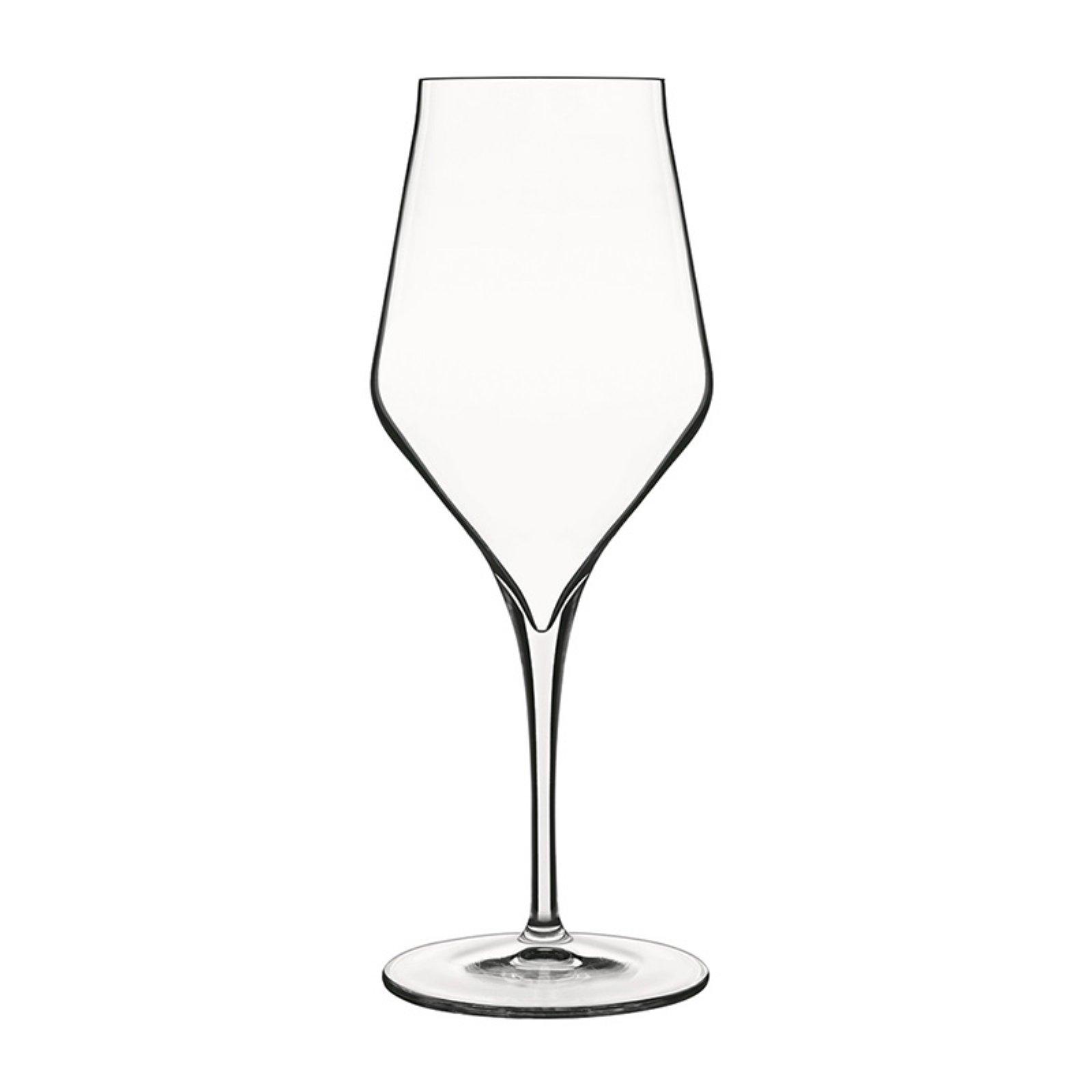 Luigi Bormioli Supremo Chianti Wine Glass Set Of 2 Chianti