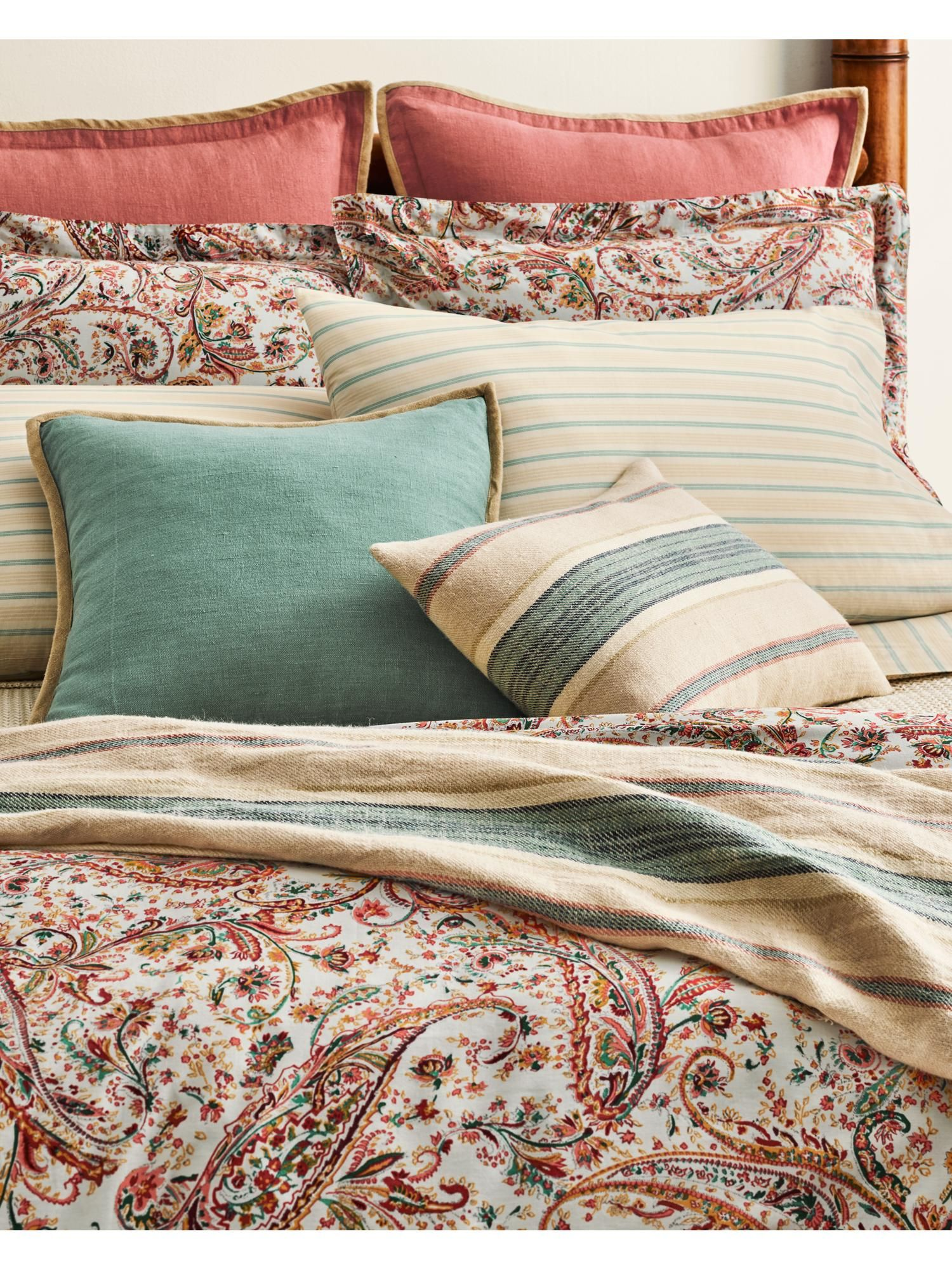 Meubles Fraser Furniture Ralph Lauren Home Montecito Duvet Cover At House Of Fraser