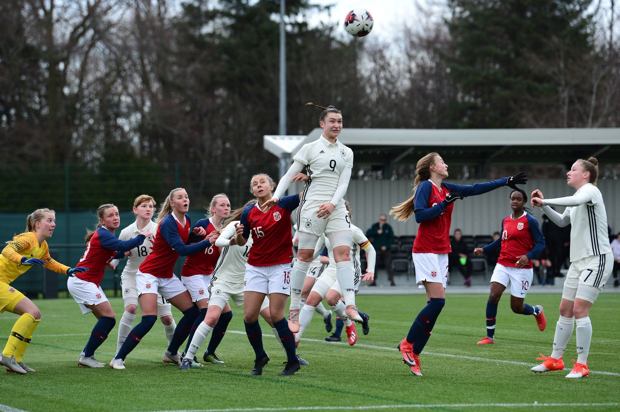 Does Norway Have The Answer To Excess In Youth Sports Youth Sports Sports Youth Olympic Games