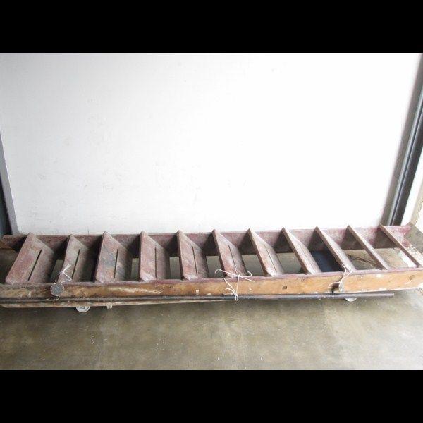 Escalier Radieuse Detail 02