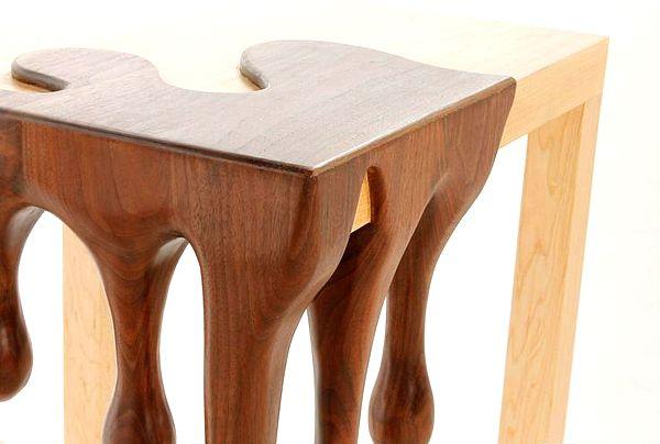 123 Inspiration Art Furniture Ausgefallene Mobel Kleiner Couchtisch
