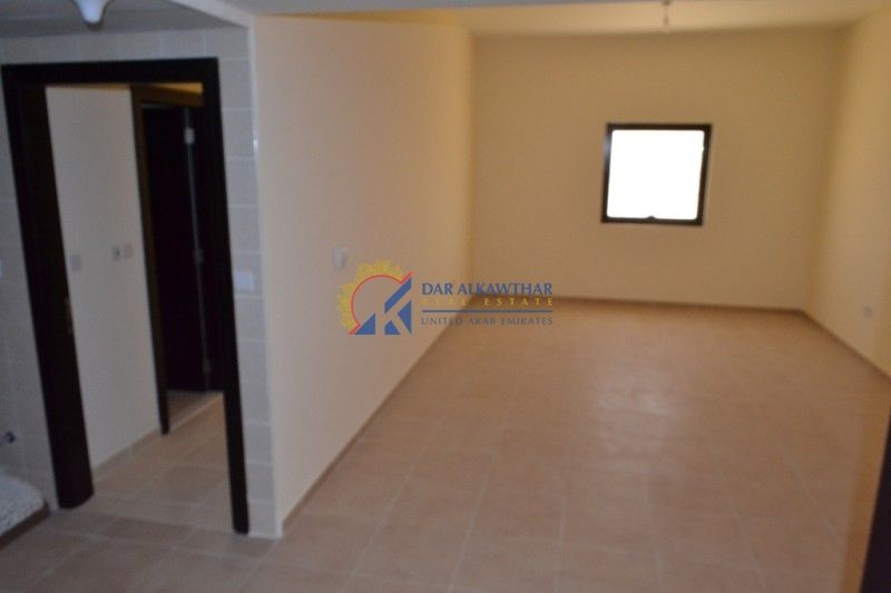 Huge Studio Apartment With Balcony For Rent In Silicon Gates 1