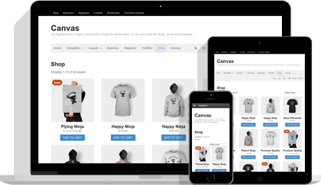 woocommerce product customizer gets perfectly integrated