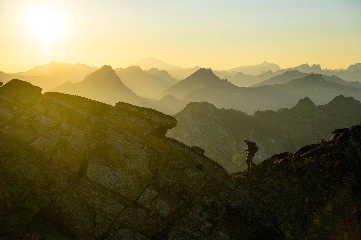 9 consigli per scattare fotografie paesaggistiche ♥ Seguici su www.reflex-mania.com