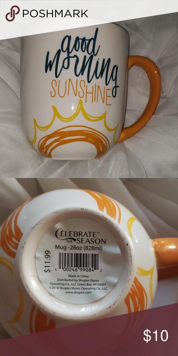 Oversize Coffee Mug Nwt Oversized Coffee Mugs Mugs Coffee Mugs