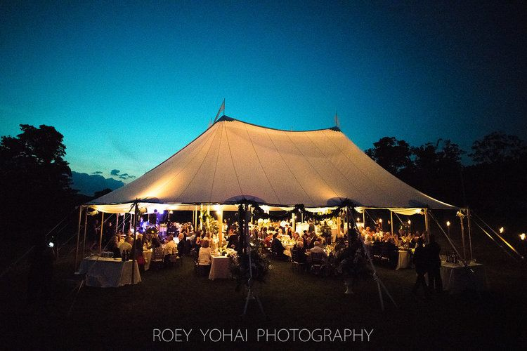 Black Tie Tented Wedding Connecticut 015 Jpg Party Tent