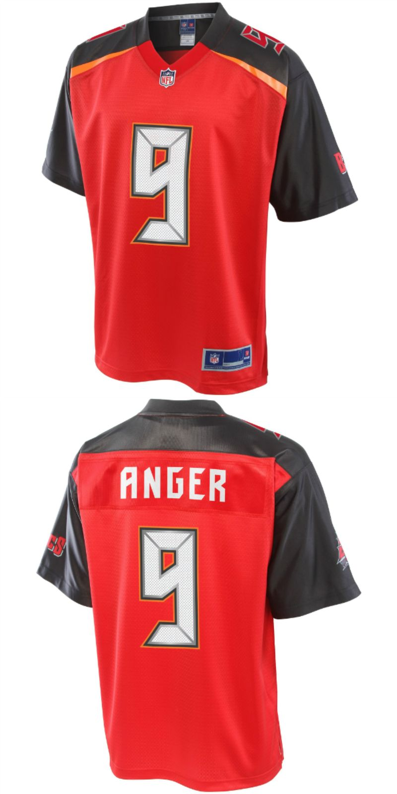 Up To 70 Off Bryan Anger Tampa Bay Buccaneers Nfl Pro Line Player Jersey Red Tampa Bay Buccaneers Quilts Antonio Brown Merchandise Nfl Bucs Football Jersey