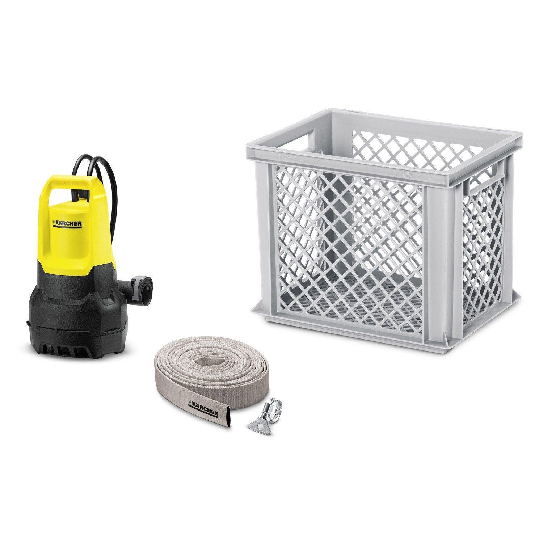 Kit Anti Inondation Karcher Sp5 Dirt Pompe Pompe Piscine Et Surpresseur