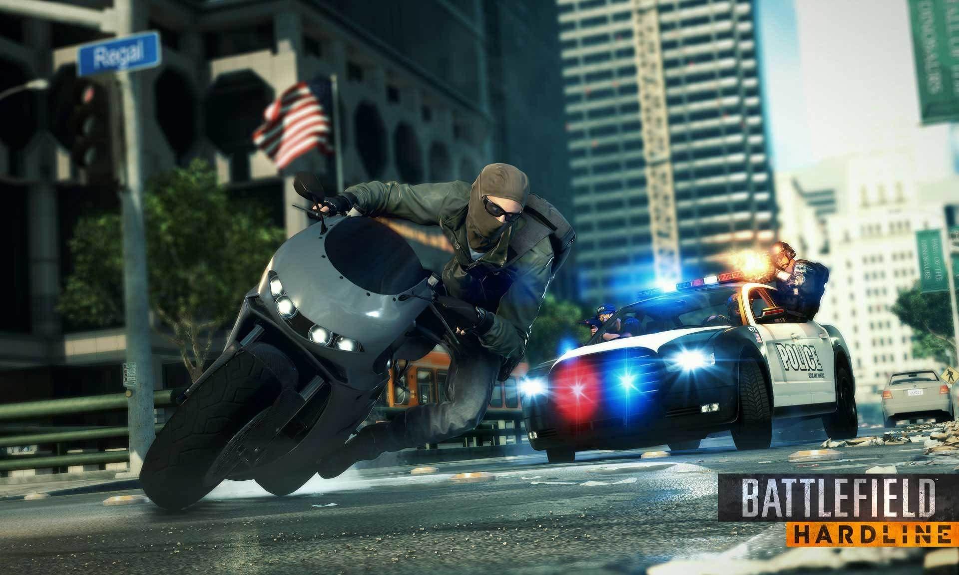 Battlefield Hardline Dlc Packs Confirmed Battlefield Hardline Battlefield Games Xbox One