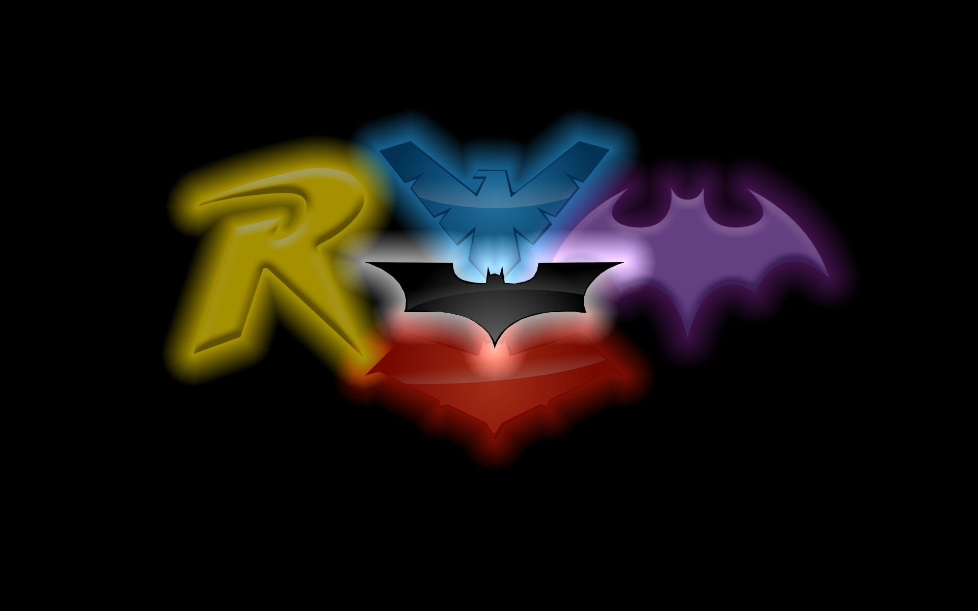Robin And Extended Bat Family For Dc Movies Marvelstar Warsgeek