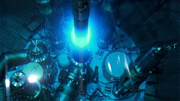 Does Nuclear Waste Really Glow?