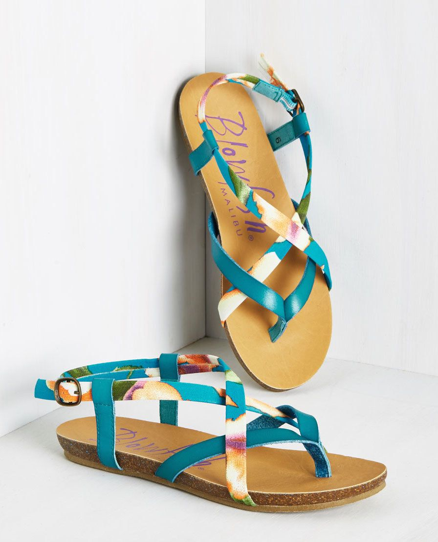 0293157db89623 32 Gorgeous Sandals That ll You ll Never Want To Take Off