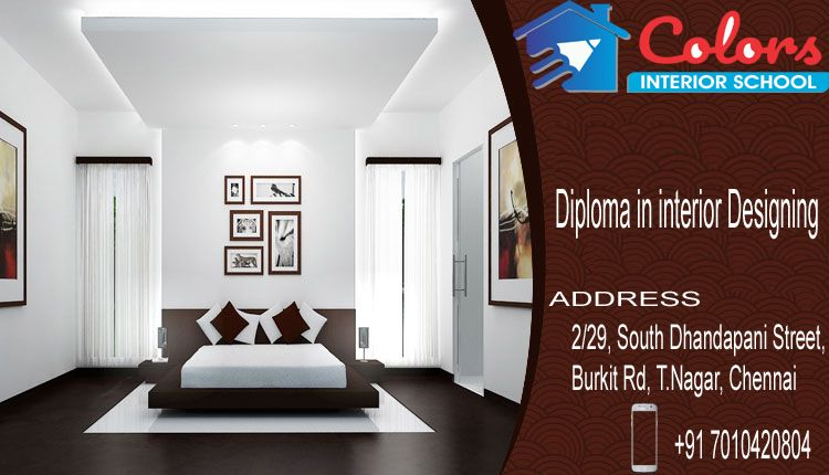 We offers interior designing course in chennai provide you  certification with one year and two diploma along job as have very also colors rh pinterest