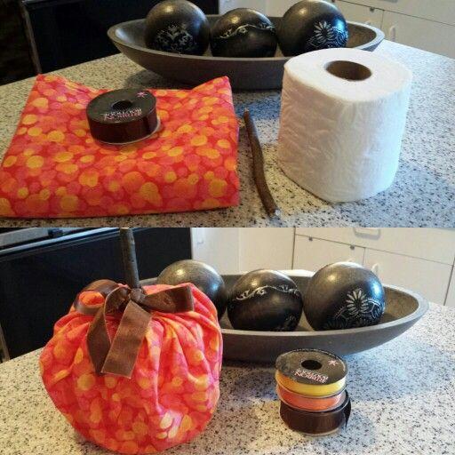 DIY pumpkin decorationFall or thanksgiving  wwwyoutube