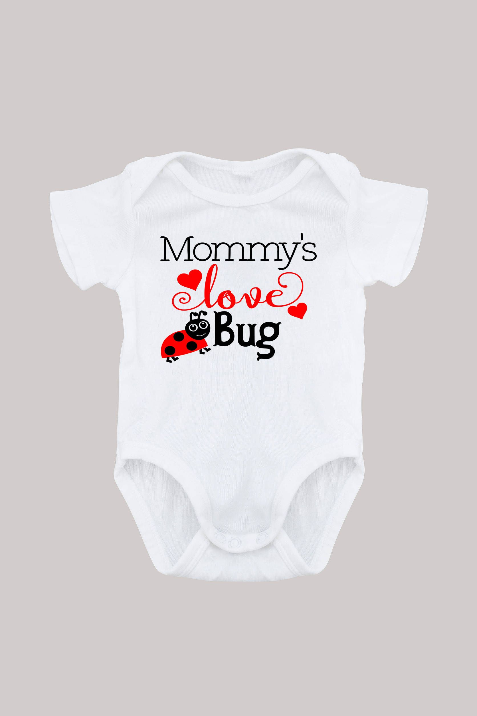 44c8fba25 Mommy's Love Bug Shirt - Girl Baby Clothes - Valentines's Day Clothing -  Mommy Love Onesie - Mommy's Girl - Mother's Day Gift by babycalistyle on  Etsy