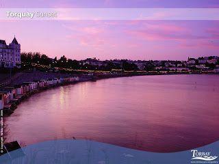 Torquay, Devon, England