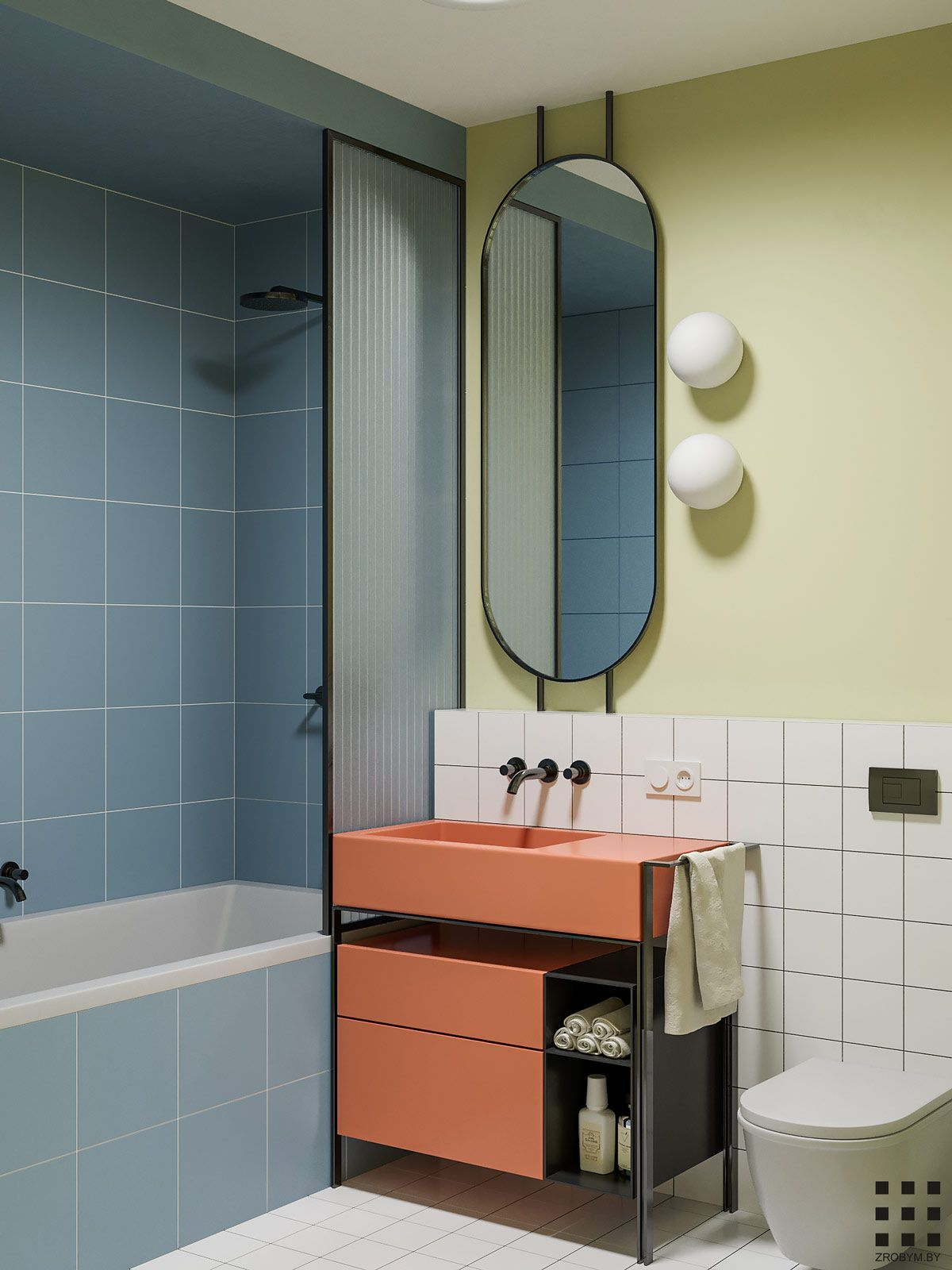 Bathroom 1 Renovation In 2019 Bathroom Interior Bathroom Colors