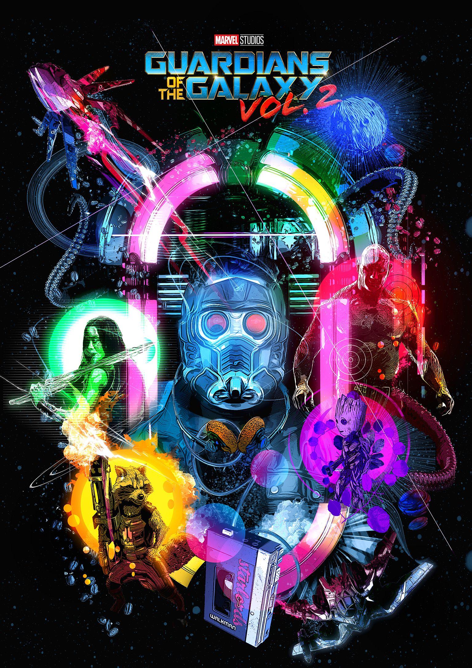 Etap 5 Nasha Dan Uvazheniya Hranitelej Dzhejms Gann Galaktiki Marvel Vyp 2 Oznachaet Nastalo Vremya Plak Marvel Movie Posters Marvel Guardians Of The Galaxy